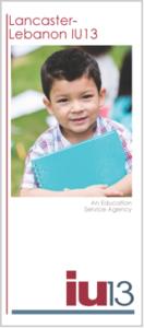About IU13 Brochure