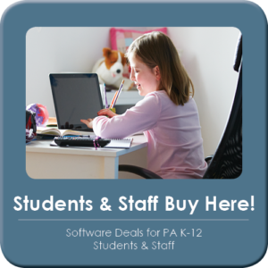 Students & Staff Buy Here!