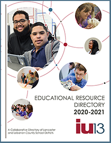 Educational Resource Directory 2020-21