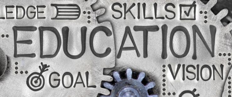 Education concepts image