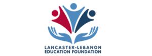 Lancaster-Lebanon Education Foundation logo